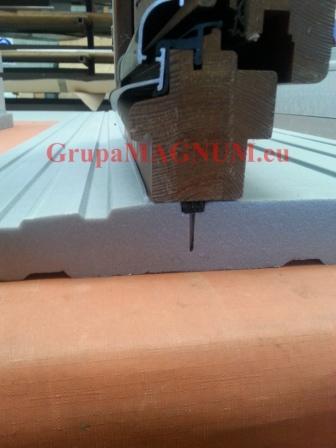 Ciepły parapet, ciepły profil, okna, drewniane